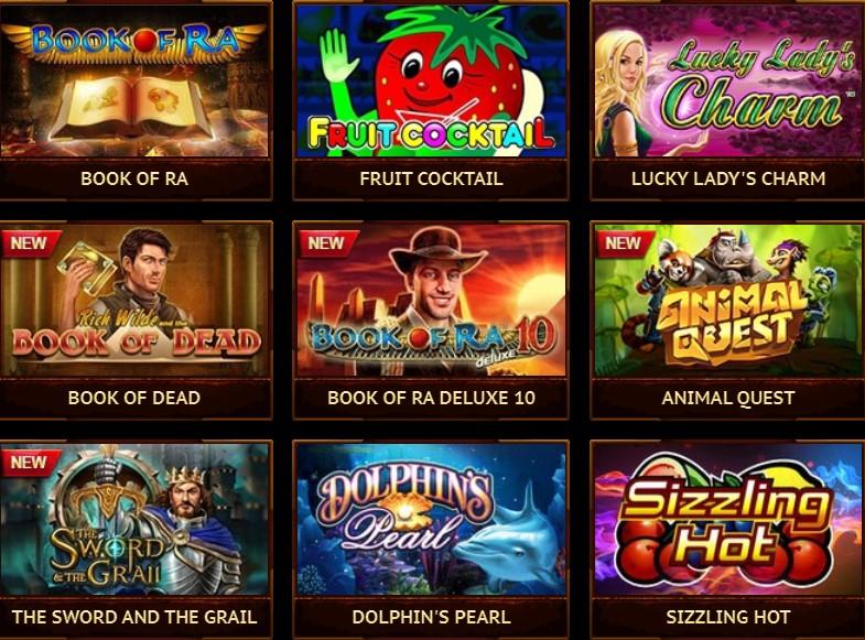 Faraon Casino